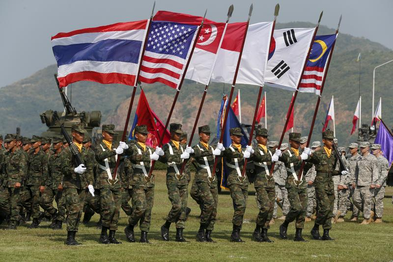US to send most senior officer to Thailand since 2014 coup